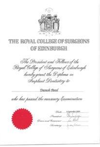 Davesh Patel Certificate 1 206x300